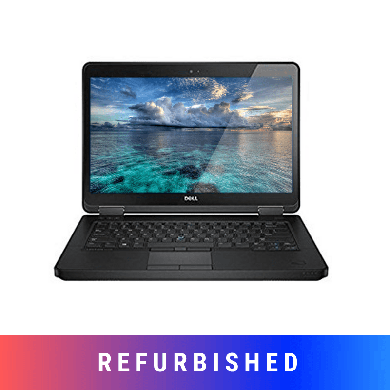 Refurbished Dell e5440 Ultraslim Laptop Online Gen With 8GB RAM