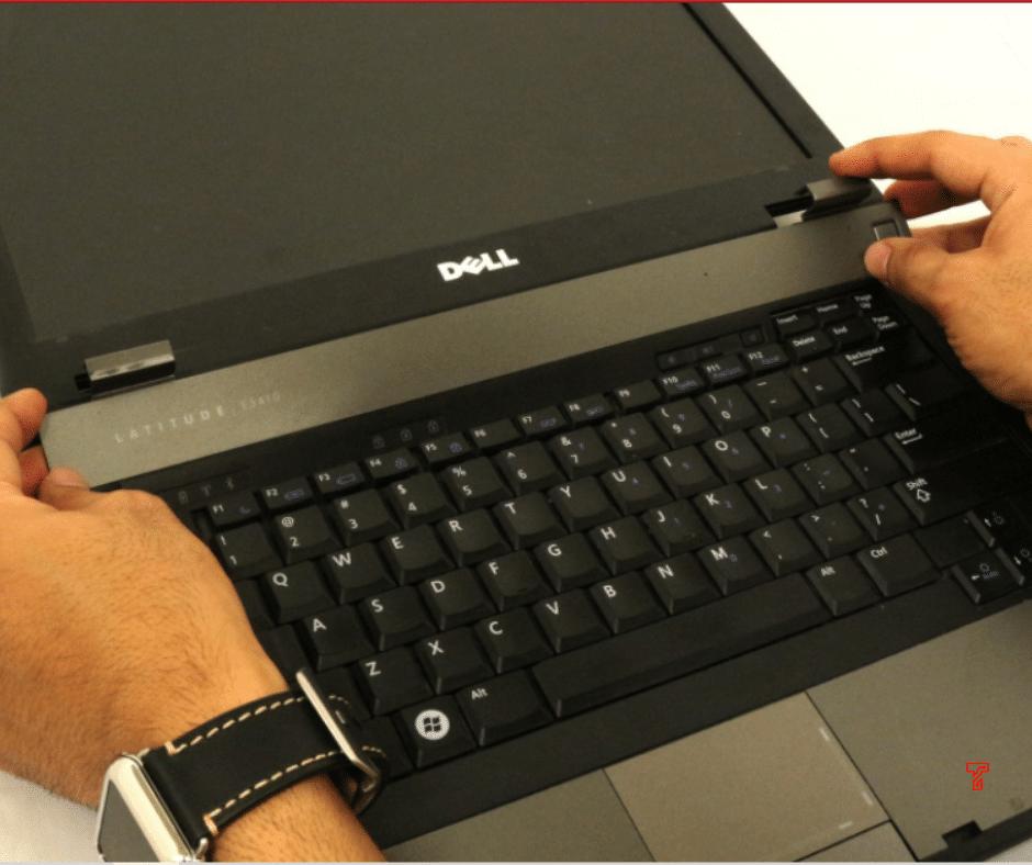 Refurbished Dell 5410/6410 Laptop
