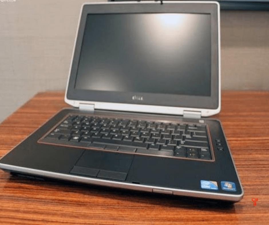 Refurbished Dell e6420