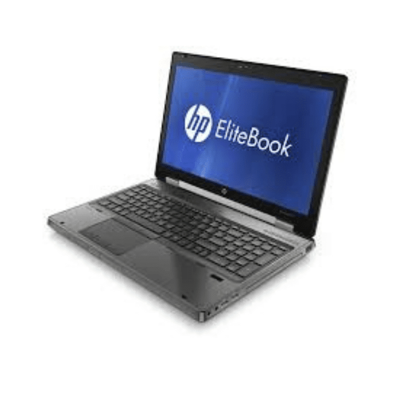 Refurbished HP EliteBook 8560w -I7 2nd Gen/8GB RAM/upto 1Tb HD/2GB Dedicated Graphics