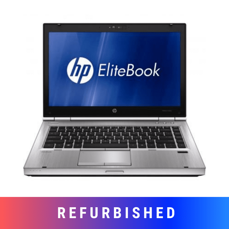 Refurbished HP -Elitebook-8460p-I5 2nd Gen- 8GB RAM Upto 1TB HDD