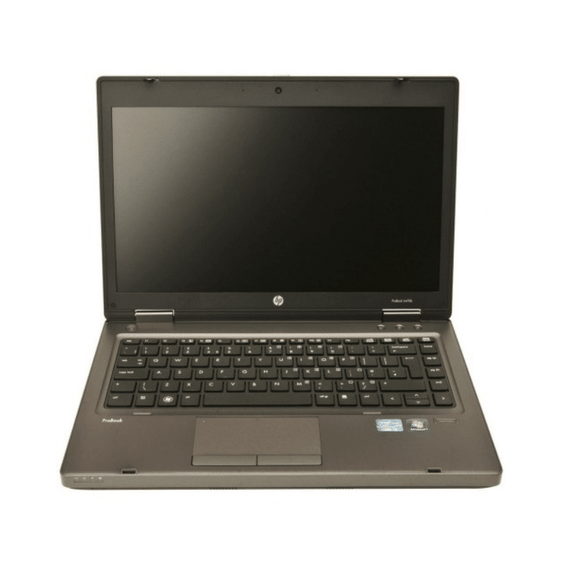 Refurbished HP ProBook 6470b