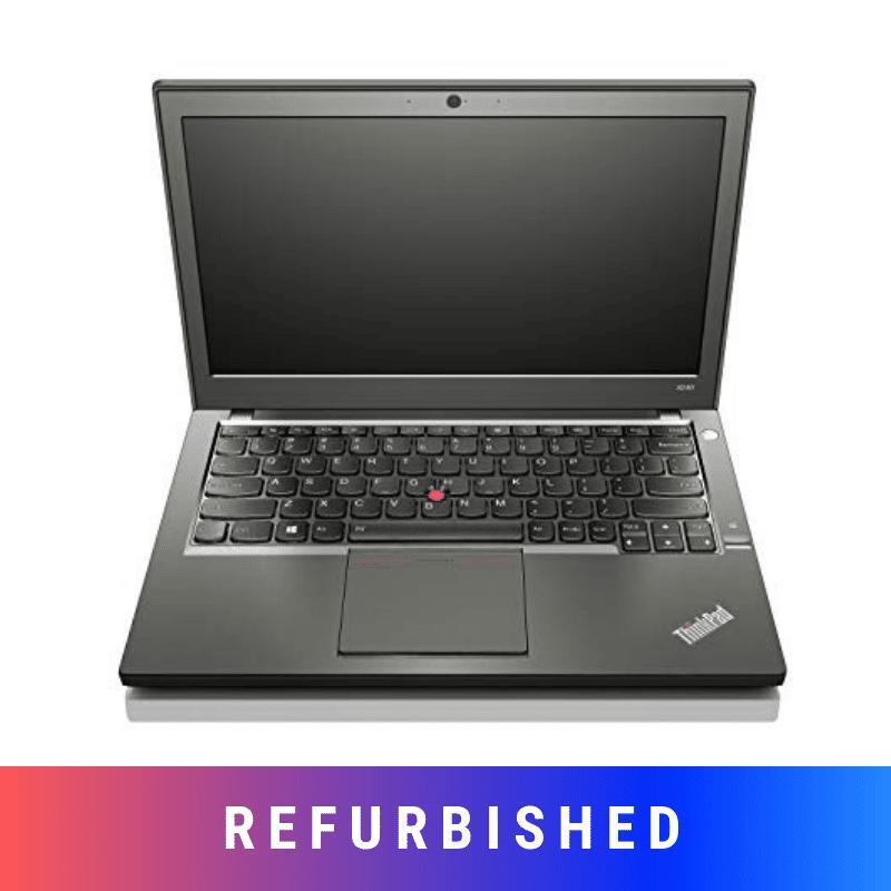 Lenovo ThinkPad X240 Laptop Core i5 With 4 or 8GB RAM Upto 1Tb HD