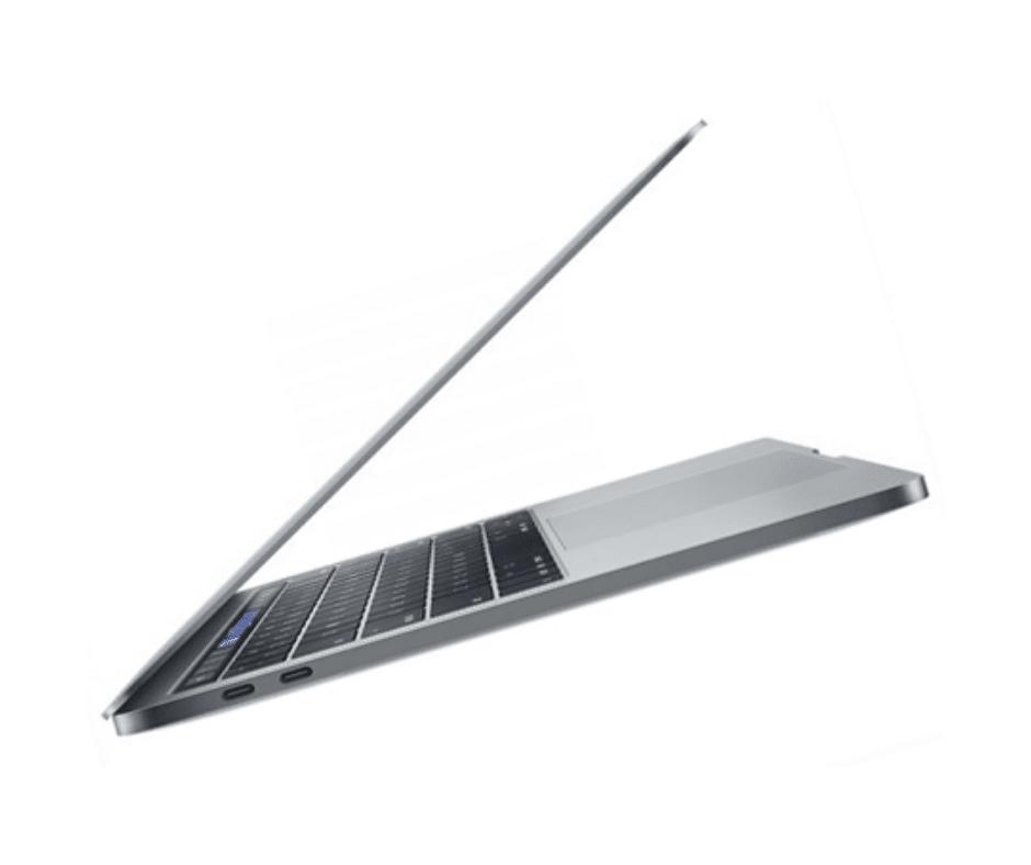 Refurbished Apple MacBook a slim