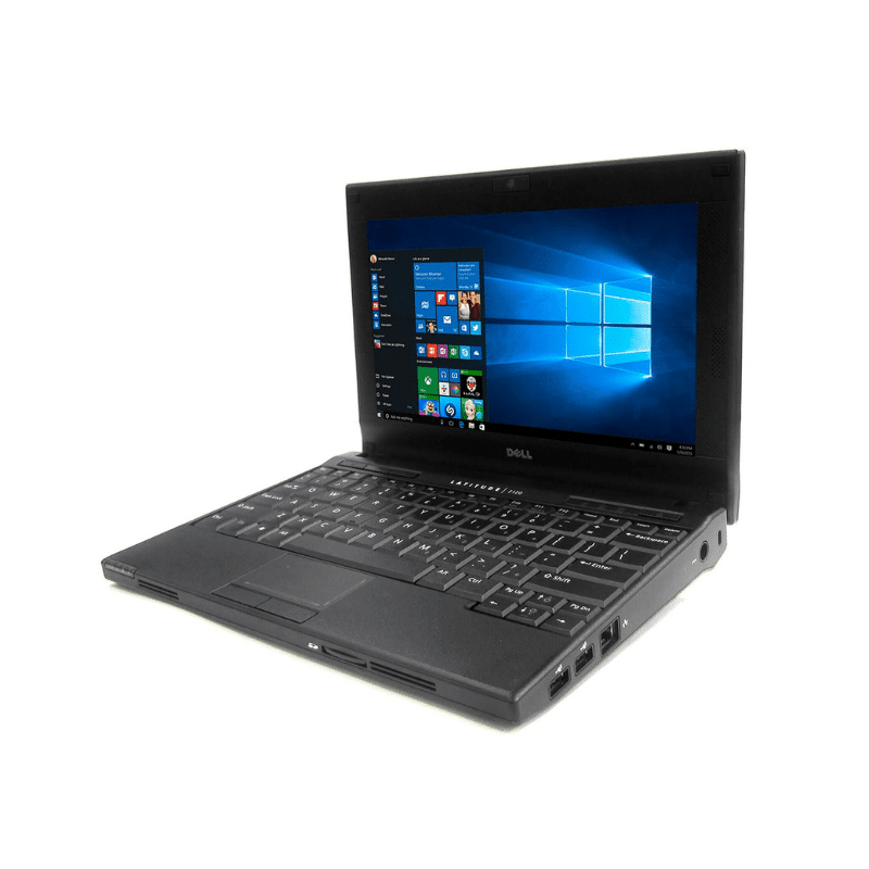 Refurbished DELL 2100 2120 Laptop Dual Core