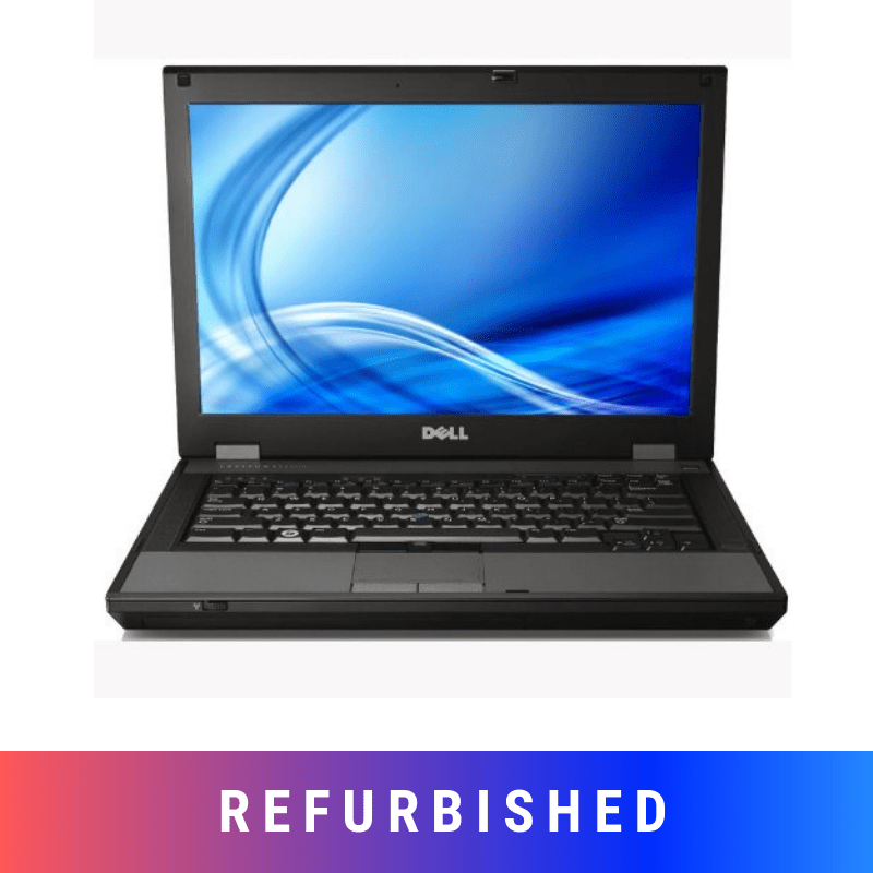 Refurbished Dell 5410/6410