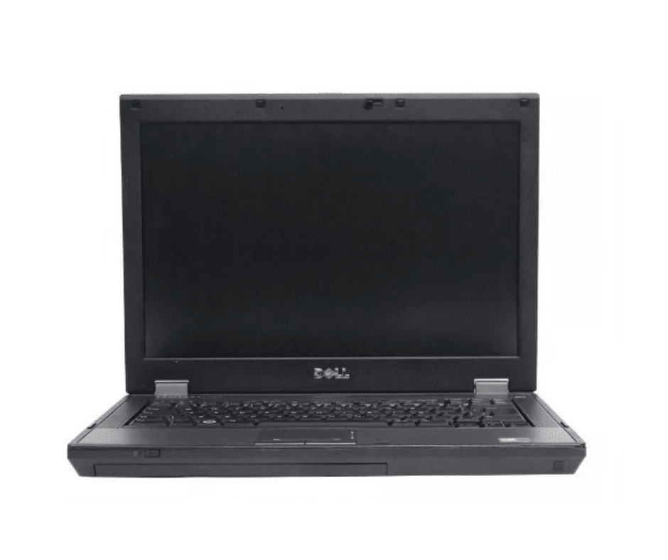 Refurbished Dell 5410/6410 Laptop With Core i5 processor 4GB RAM & 500GB HDD