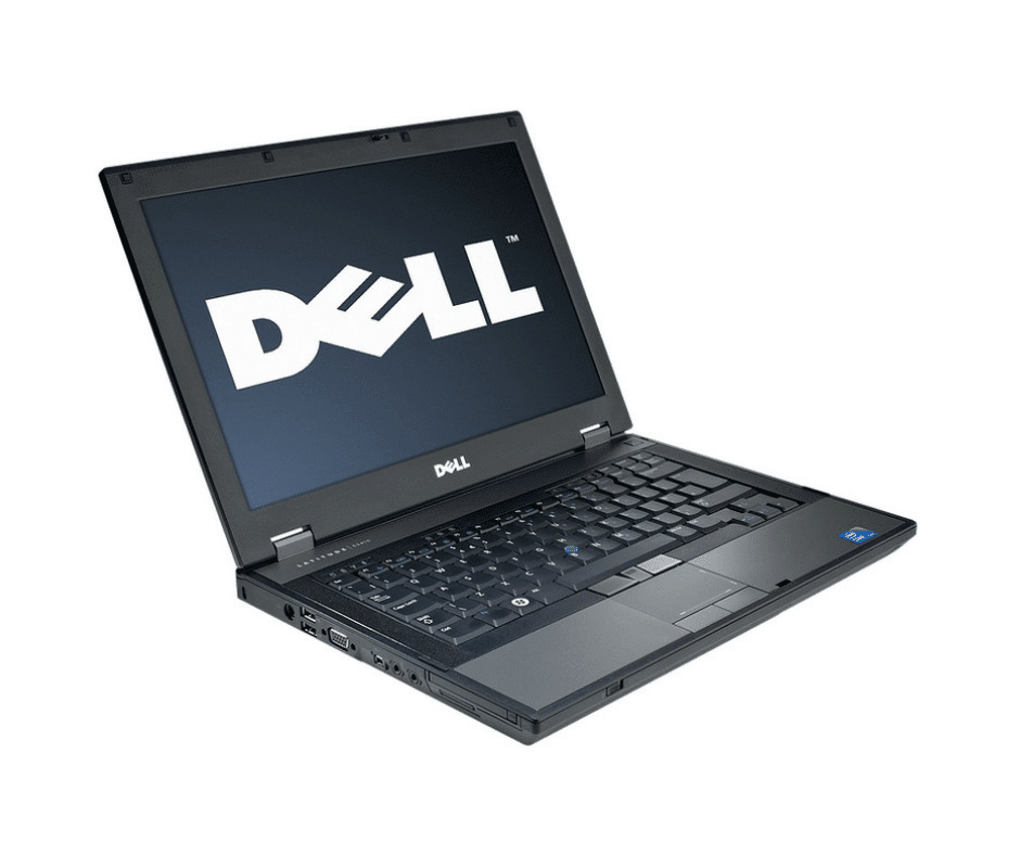 Refurbished Dell 5410_6410 Laptop With Core i5 processor 4GB RAM & 500GB HDD