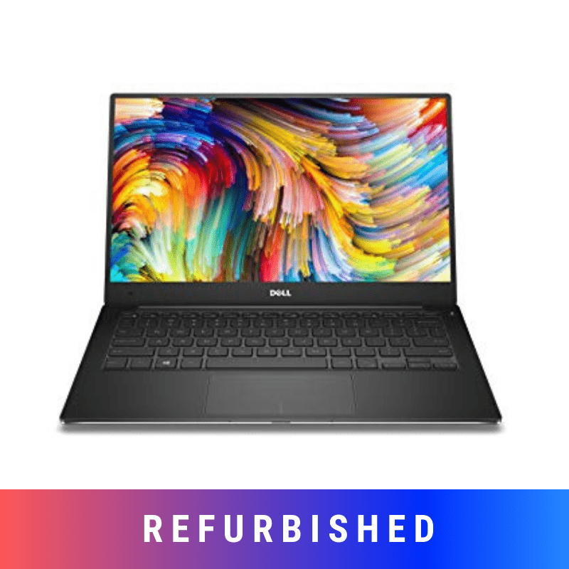 Refurbished Dell XPS Laptop-13.3″ FHD With 8gb RAM Upto 1TB HDD Nvidia Geforce