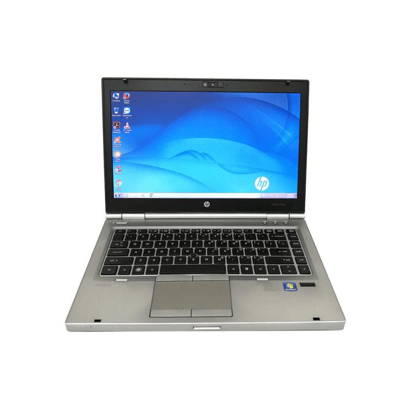 Refurbished HP -Elitebook-8460p