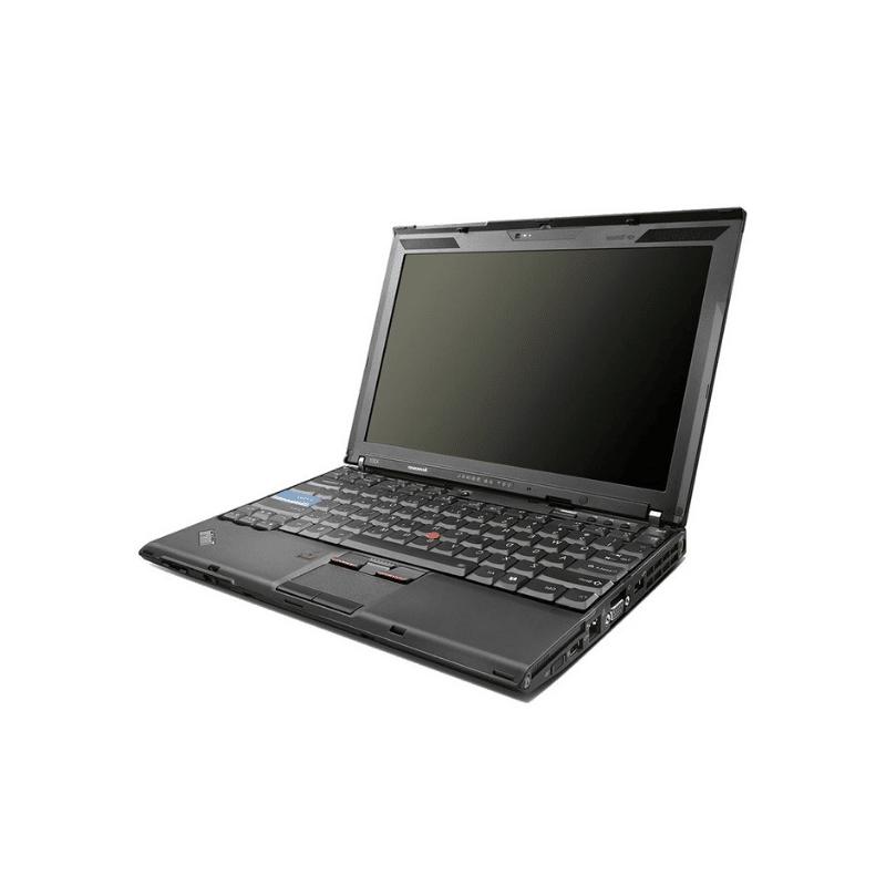 Refurbished Lenovo ThinkPad X230 Laptop Core i5 4GB RAM, upto 500GB HDD