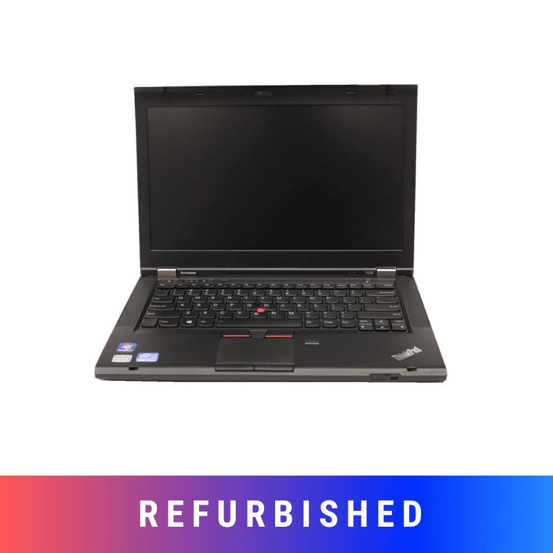 Refurbished Lenovo ThinkPad X230 Laptop Core i5 4GB RAM upto 500GB HDD