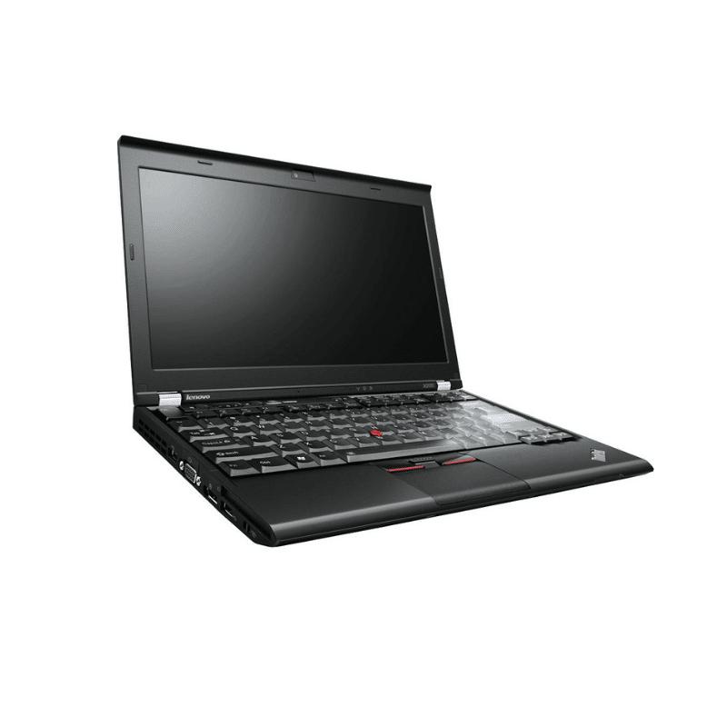 Refurbished Lenovo ThinkPad X230 Laptop Core i5 upto 500GB HDD