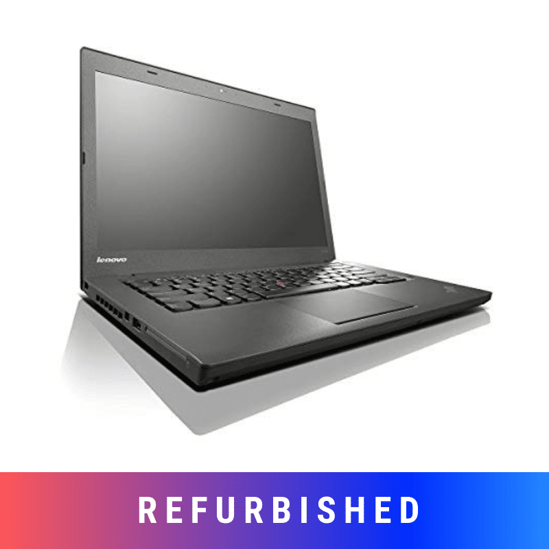 Refurbished Lenovo ThinkPad X250 Laptop With 8GB RAM 256 GB SSD HDD