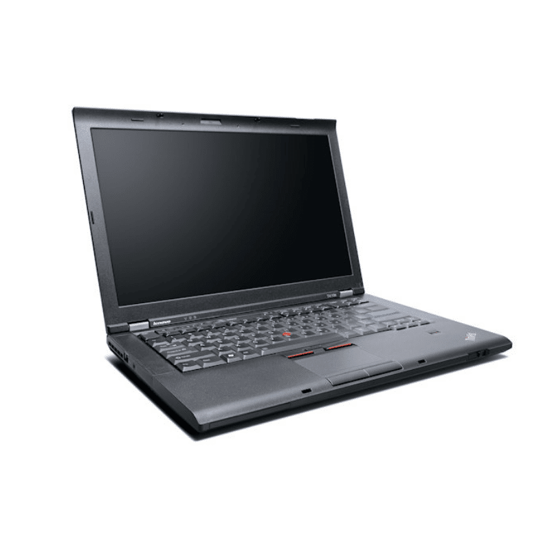 Refurbished Lenovo Thinkpad T410 Laptop With 4 GB Ram