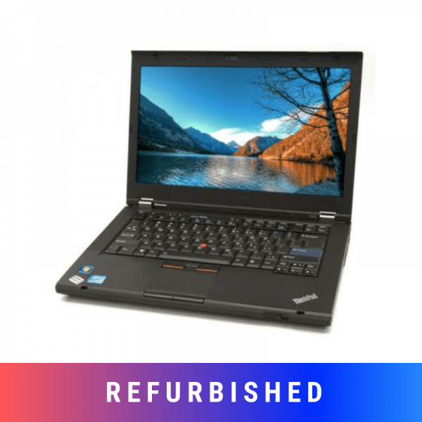 Refurbished Lenovo Thinkpad T420 L420 Laptop With 4 GB Ram 320GB HDD