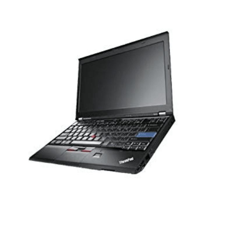 Refurbished Lenovo ThinkPad X220 Laptop