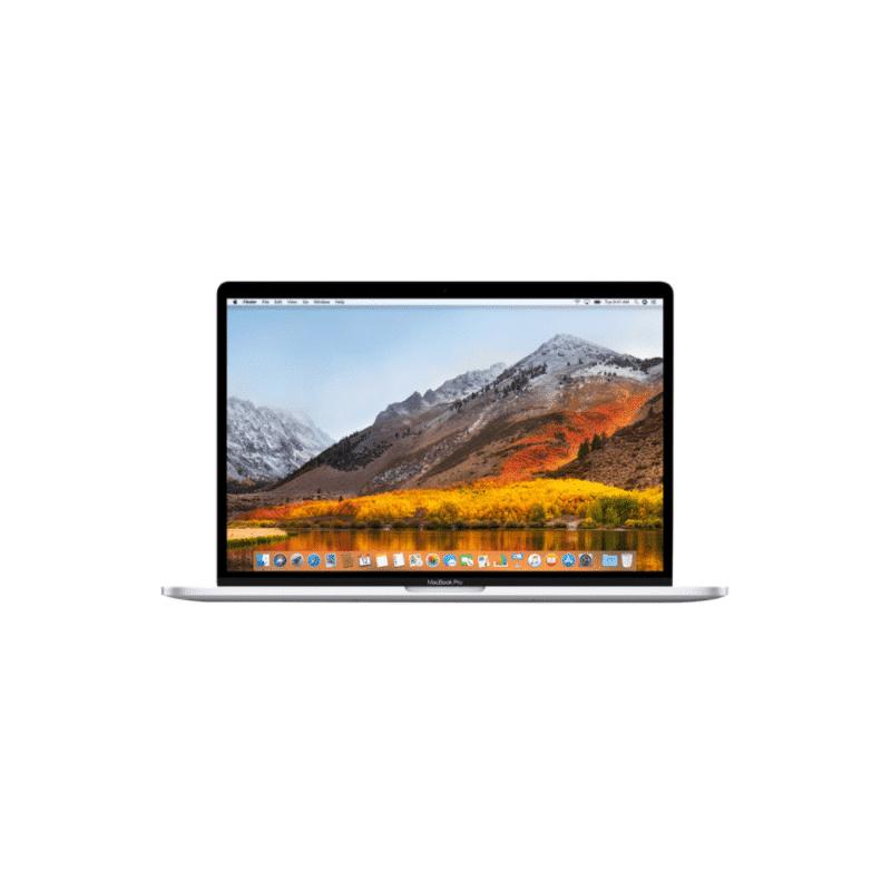 Refurbished Apple MacBook Pro-15 inch i5 Processor 2017