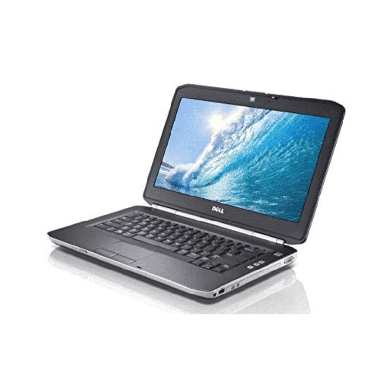 Refurbished Dell 5420 Core i5 Laptop With 320GB HDD 4GB RAM