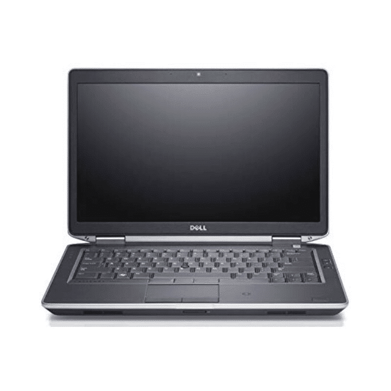 Refurbished Dell 6440 Core i5 4th Gen Laptop With 320GB HDD 4GB RAM