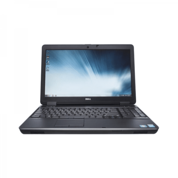 Refurbished Dell 6540 Core i5 4th Gen Laptop With 320GB HDD 4GB RAM
