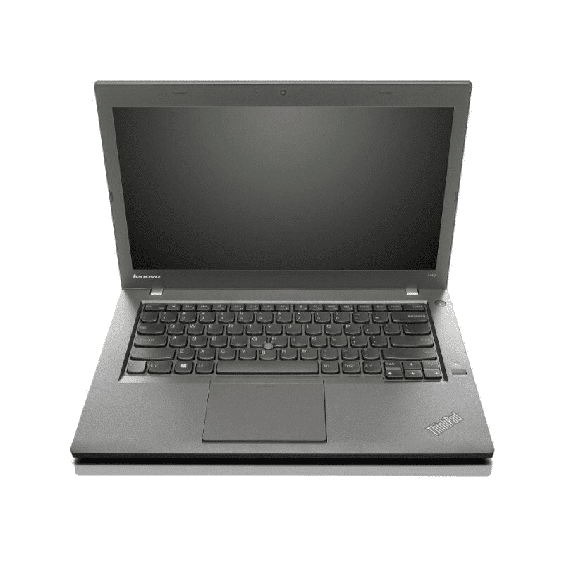 Refurbished Lenovo T440 Core i5 4th Gen Laptop With 256GB HDD 8GB RAM