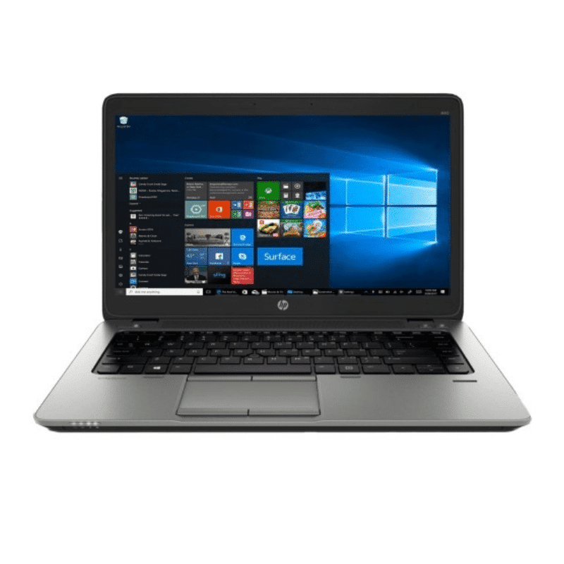 buy refurbished HP Elitebook 820 G1 laptop from techyuga
