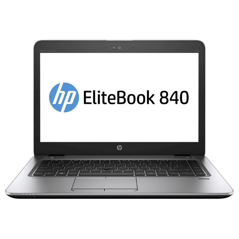 buy refurbished hp elitebook 840 laptop with 4GB RAM 500GB HDD