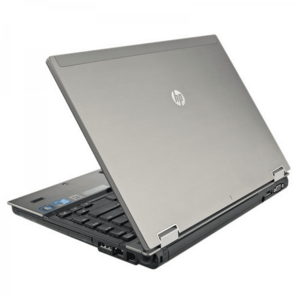 buy refurbished hp elitebook 8440P laptop from techyuga