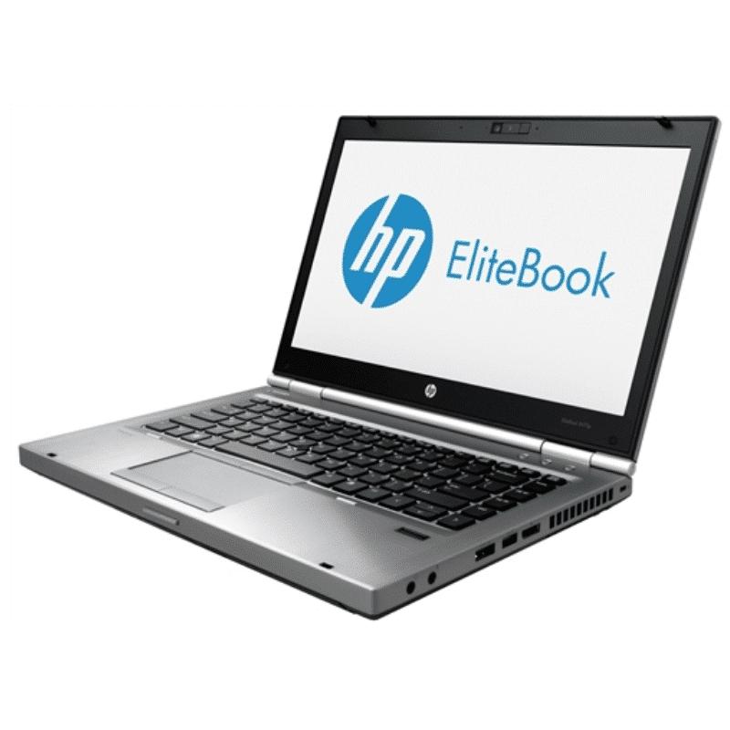 buy refurbished hp elitebook 870p laptop from techyuga side image