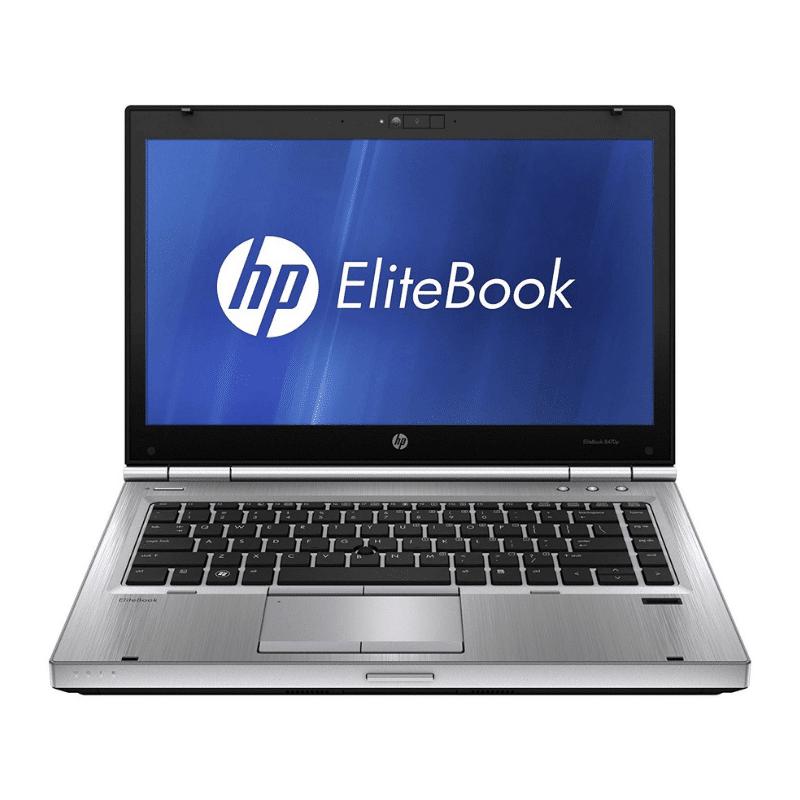 Refurbished HP Elitebook 8470P