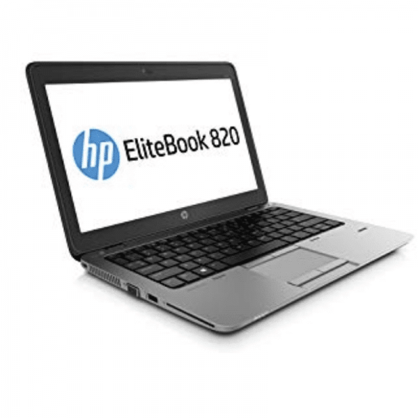 refurbished HP Elitebook 820 G1 with 4GB RAM