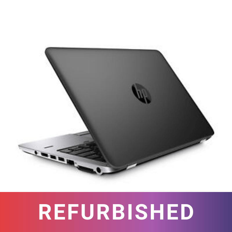 refurbished HP Elitebook with 820 G1 HDD
