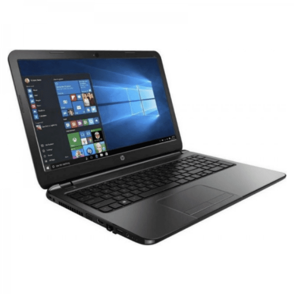 refurbished hp 250 g6 laptop with 4GB Ram (1)