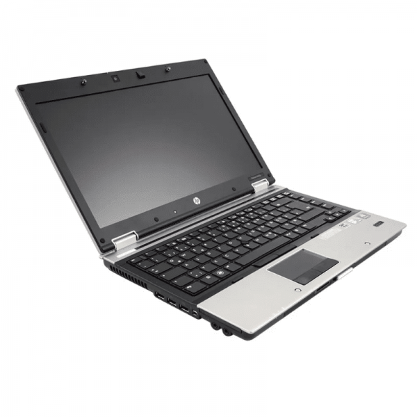 refurbished hp elitebook 8440P with 4gb ram 320GB HDD
