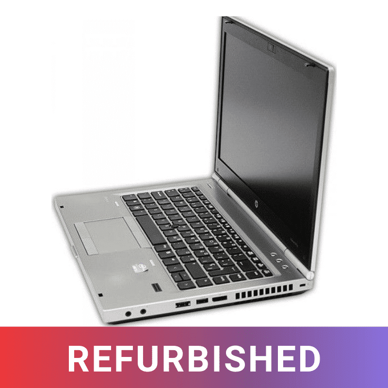 refurbished hp elitebook 870P with 4gb ram