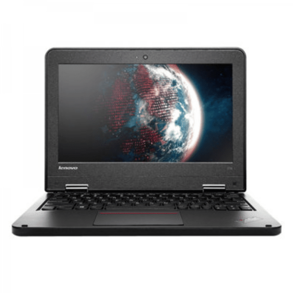 refurbished lenovo 11e celeron with 500gb HDD