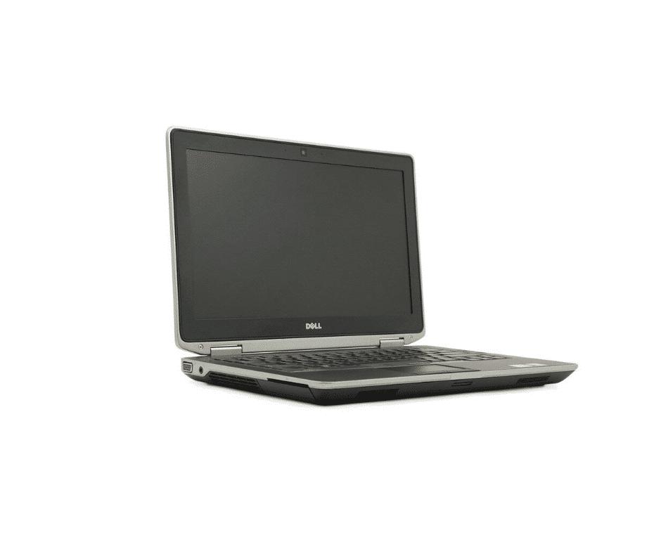 Refurbished Dell Latitude E6320 i7 2nd Gen 4/8 GB RAM 320 GB HDD