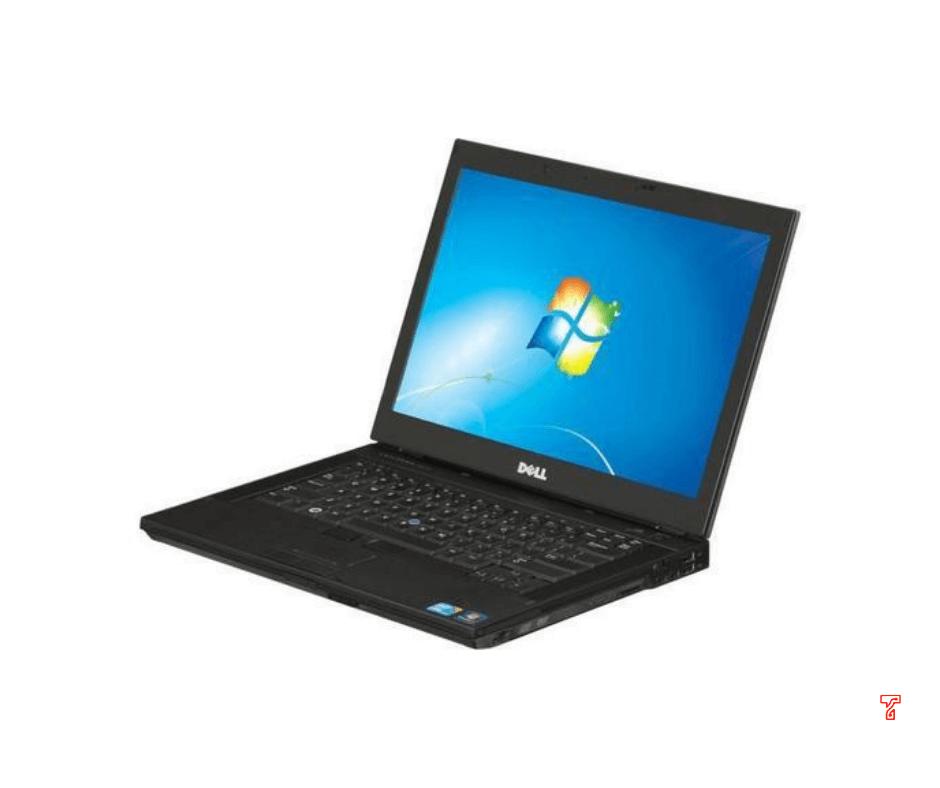 Refurbished Dell Latitude E6400 Laptop