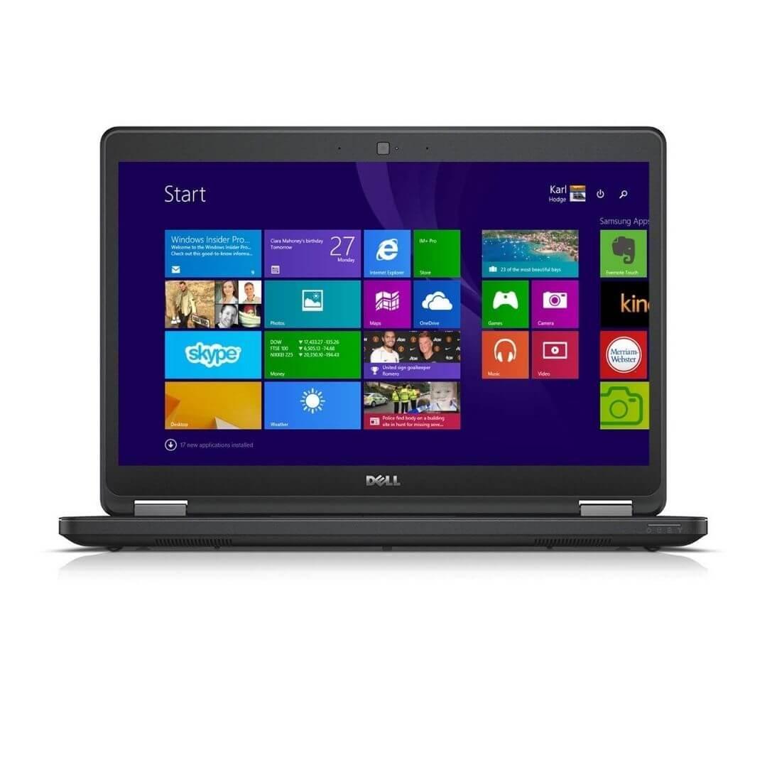 Refurbished Dell Latitude E5450 Laptop