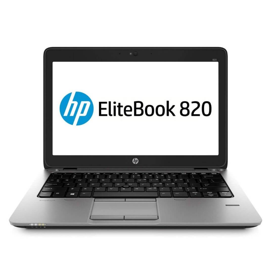 Refurbished HP EliteBook 820 G1 Laptop