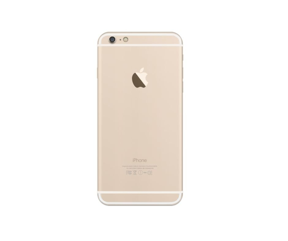 refurbished apple iphone 6 gold 32GB